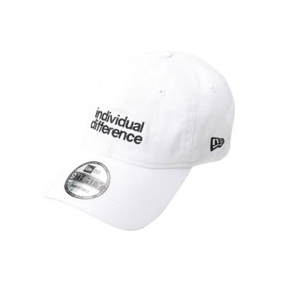 【公式】GYDA(ジェイダ)GYDA×NEW ERA ID CAP