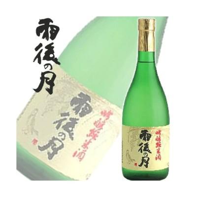 広島県 相原酒造 雨後の月 純米吟醸 720ml