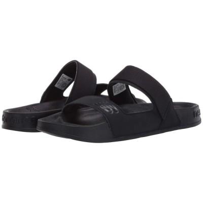 ニューバランス New Balance レディース サンダル・ミュール シューズ・靴 202 Black/Black