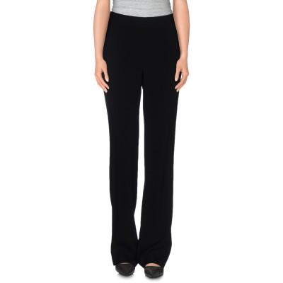 ジゼル G.SEL パンツ ブラック 38 レーヨン 98% / ポリウレタン 2% パンツ