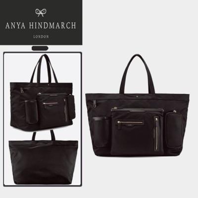 Anya Hindmarch(アニヤハインドマーチ)トートバッグレディースナイロン14寸送料無料