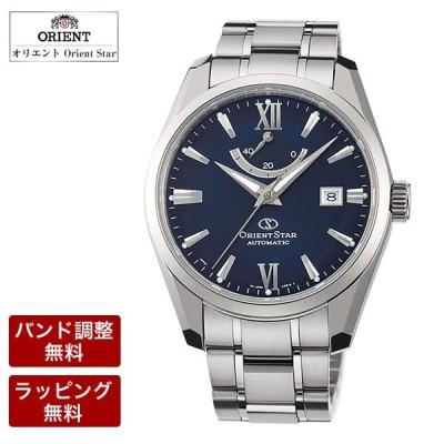 オリエントスター 腕時計 オリエント ORIENT 代引不可 アーバンスタンダード チタニウム 機械式 自動巻 手巻 WZ0021AF