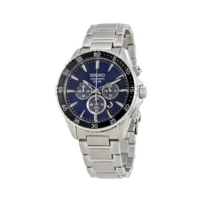 腕時計 セイコー Seiko Core クロノグラフ メンズ 腕時計 SSC445
