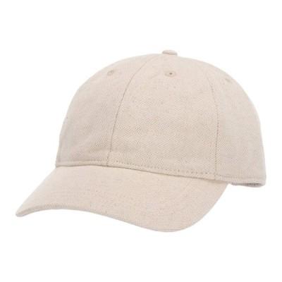メイドウェル Madewell レディース キャップ 帽子 Cotton-Linen Baseball Cap Canvas