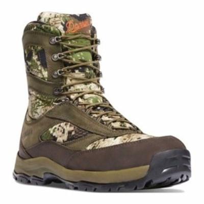 ダナー レインシューズ・長靴 High Ground 8 GORE-TEX Hunting Boot Optifade Subalpine Nubuck/Nylon