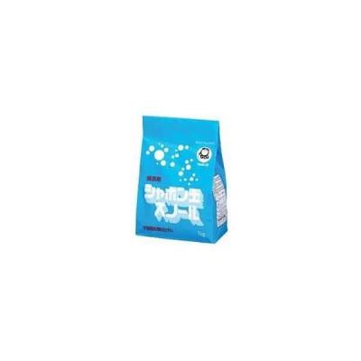 シャボン玉スノール紙袋 1kg/ シャボン玉販売