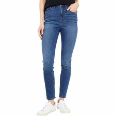 メイドウェル Madewell レディース ジーンズ・デニム ボトムス・パンツ Roadtripper Jeans in Playford Wash Playford Wash