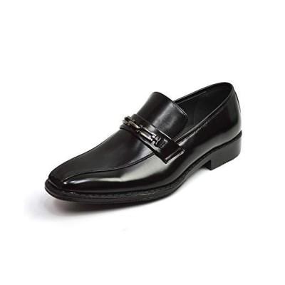 ジーノ ビジネスシューズ メンズ ビジネス 幅広 3E 防滑 革靴 紳士靴 シューズ レースアップ スリッポン 大きいサイズ キングサイズ