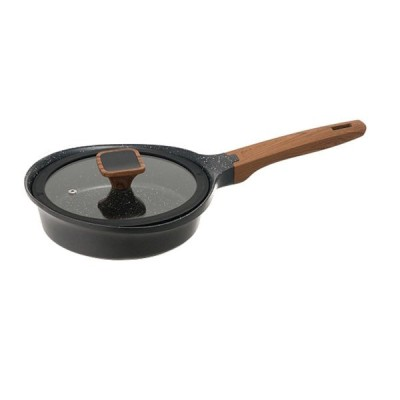 ワンダーシェフ LARAMIE(ララミー) フライパン 20cm 630186