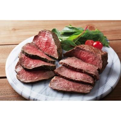 産直・高橋畜産食肉[農場HACCP認証]蔵王牛ローストビーフ内祝い・御祝い・各種ギフトに