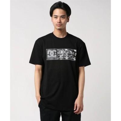 tシャツ Tシャツ ボックスロゴ半袖Tシャツ DENSITY ZONE 5126J039