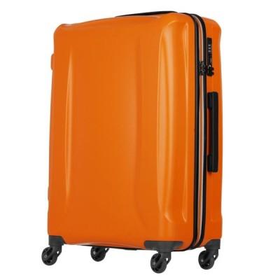 スーツケースLEGEND WALKER  キャリーケース キャリーバッグ 5201-49-OR