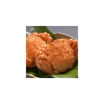 毛蟹 2杯【代引不可】 食品・飲み物 魚・海産物