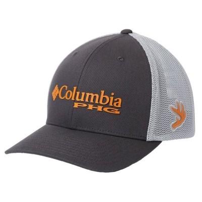 コロンビア 帽子 アクセサリー メンズ Columbia PHG Mesh Snap Back Cap Grill/AntlerLogo