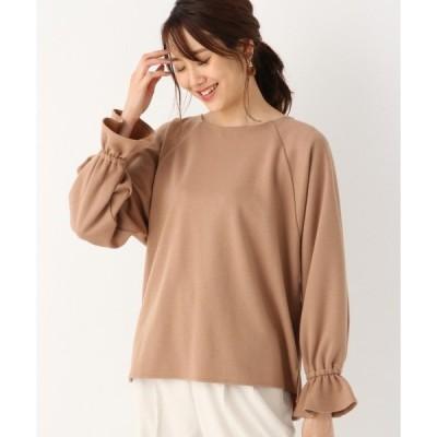 tシャツ Tシャツ ダンボールベルスリブプルオーバー/855918