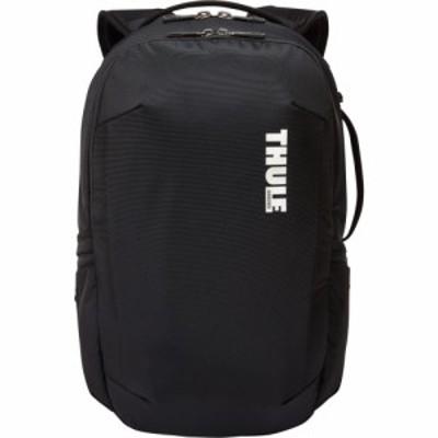 スーリー THULE メンズ バックパック・リュック バッグ Subterra 30-Liter Water Resistant Backpack Black