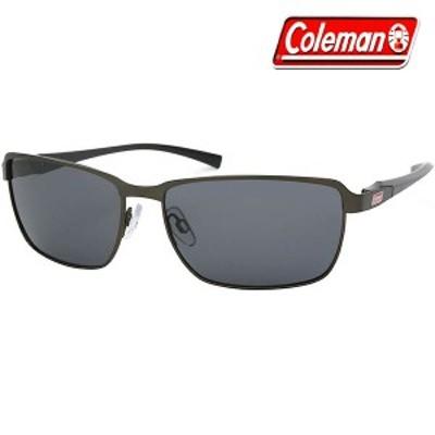 コールマン Coleman 偏光サングラス メンズ UVカット CO3068-1