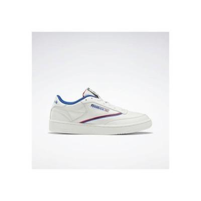 リーボック Reebok クラブ シー / Club C 85 Shoes (ホワイト)