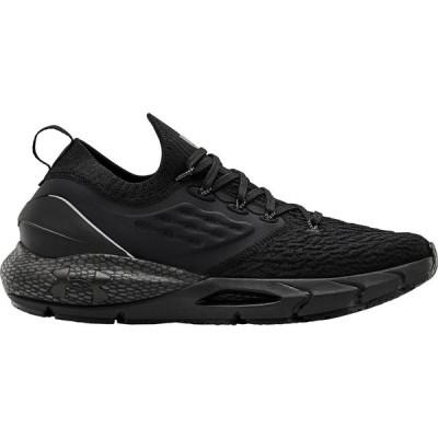 アンダーアーマー Under Armour メンズ ランニング・ウォーキング シューズ・靴 HOVR Phantom 2 Running Shoes Black/Black/Black