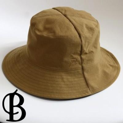 ハット メンズ サファリ メゾンバース 帽子 サハリハット シンプル 無地 リバーシブル レディ