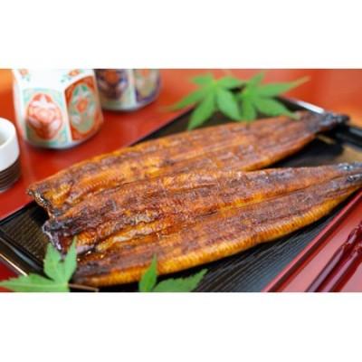 【鹿児島県産 鰻】うなぎ専門店「万のせ」 うなぎ蒲焼(手焼き)