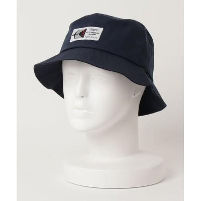 atmos / Basiquenti Tag Cordura Bucket Hat MEN 帽子 > ハット