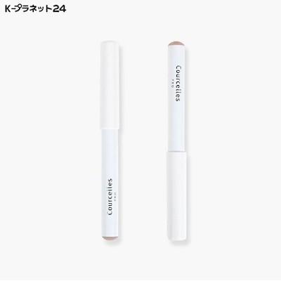 [Courcelles公式] ミニコンシーラー ペンシル CC700 / CC800 クーセル 韓国