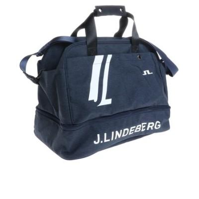 J.LINDEBERGボストンバッグ 083-82304-098
