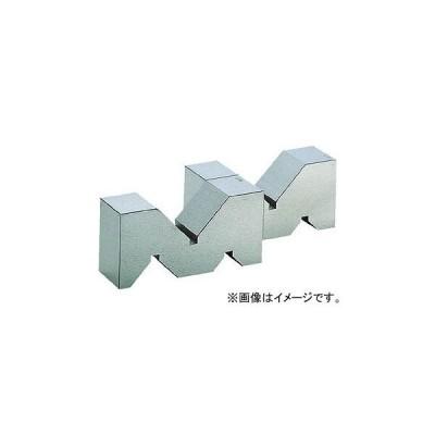 ユニ A型精密ヤゲン台(A級仕上) 200mm YAK-200A(4665961) JAN:4520698140063