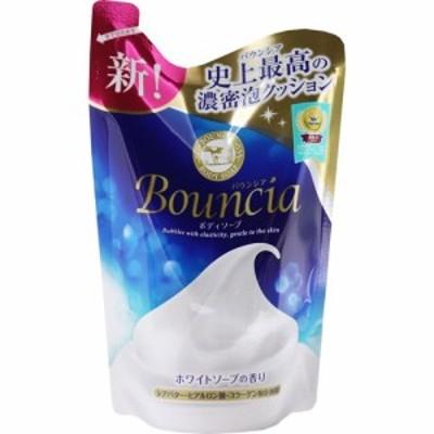 【バウンシアボディソープ ホワイトソープの香り 詰替用 400ml】