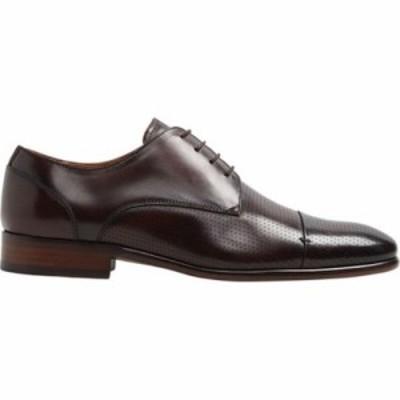 アルド 革靴・ビジネスシューズ Yeawia Oxford Dark Brown Leather