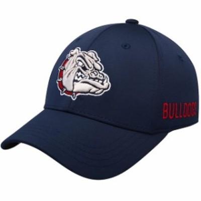 Top of the World トップ オブ ザ ワールド スポーツ用品  Top of the World Gonzaga Bulldogs Navy Choice Flex Hat
