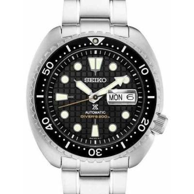 セイコー 腕時計 Seiko Automatic Prospex プロスペックス King Turtle SRPE03 ( )