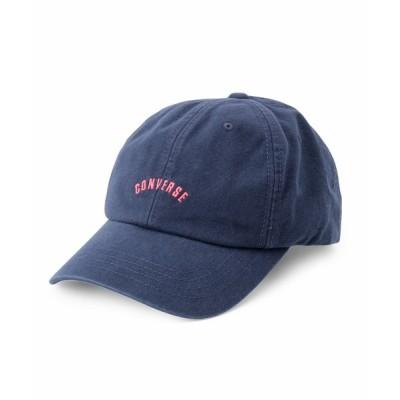 grove / CONVERSE 機能付きロゴ入りキャップ WOMEN 帽子 > キャップ