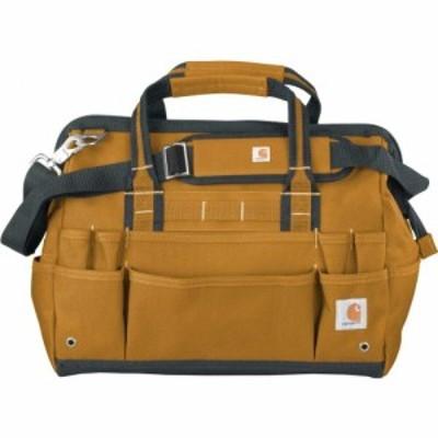 カーハート Carhartt レディース バッグ Legacy 16 Tool Bag Brown