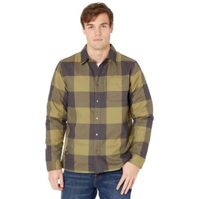 フライロー メンズ シャツ トップス Sinclair Insulated Flannel