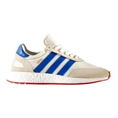 アディダス メンズ adidas Originals I-5923 スニーカー ランニングシューズ Off White/Blue/Red