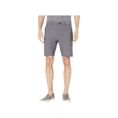 """ハーレー 19"""""""" Dri-Fit Cutback Walkshorts メンズ 半ズボン Dark Grey"""