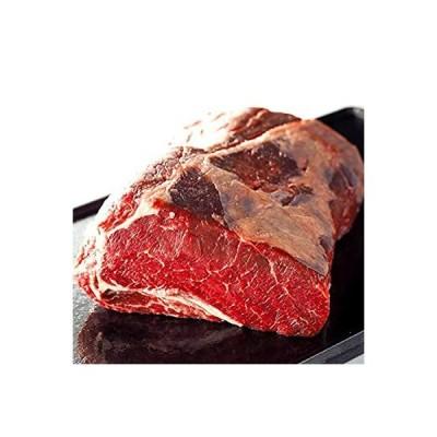 ミートガイ ステーキ グラスフェッドビーフ リブロースブロック 約1600g ブロック肉 牛肉