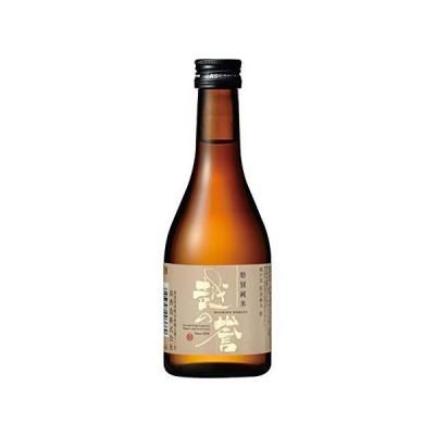 原酒造 越の誉 特別純米 彩 日本酒 300ml