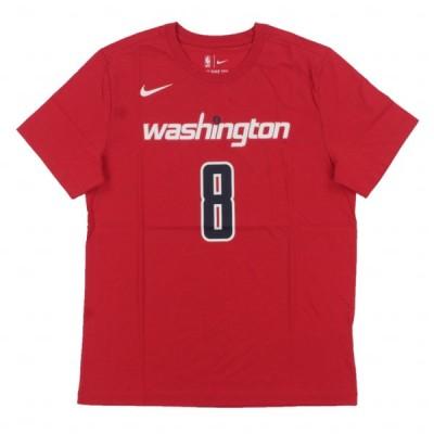ナイキ メンズ バスケットボール 半袖Tシャツ WAS ES NN Tシャツ CV8561664 : レッド NIKE