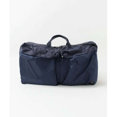 URBAN RESEARCH/アーバンリサーチ TRAVEL COUTURE by LOWERCASE ボストンL NAVY -