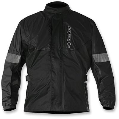 Alpinestars メンズ 3204617-10-2X ジャケット ブラック XX-ラージ(海外取寄せ品)