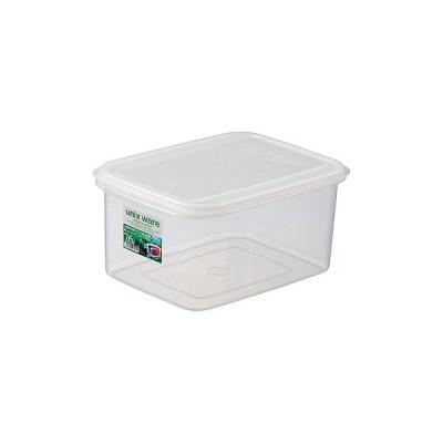 シール容器ナチュラル(抗菌Ag) アスベル 4557 OJ-75