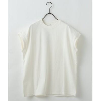 tシャツ Tシャツ プチハイネックプルオーバー