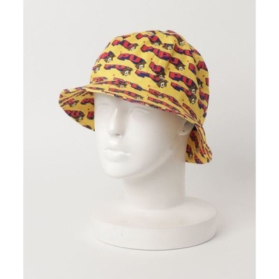 帽子 ハット FABRICK PUTS LIGHT HAT/L