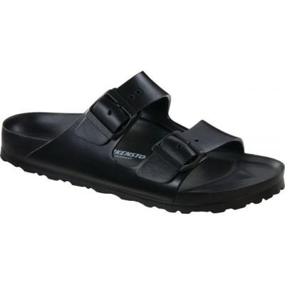 ビルケンシュトック Birkenstock レディース サンダル・ミュール シューズ・靴 Arizona Core Narrow Sandal Eva Black