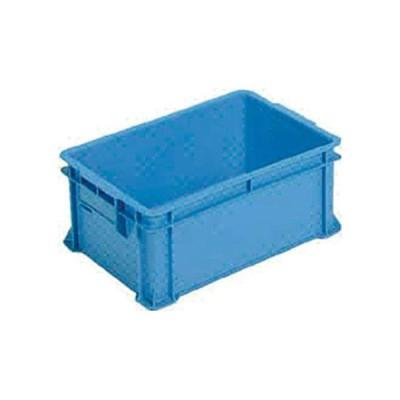 三甲 サンボックス #24B ブルー SK−24B−BL 1個 (メーカー直送)