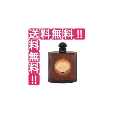 イヴサンローラン YVES SAINT LAURENT ブラック オピウム グロウ (テスター) EDT・SP 90ml 香水 フレグランス BLACK OPIUM TESTER
