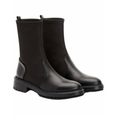 Aquatalia アクアタリア シューズ ブーツ Aquatalia Leoda Waterproof Leather Boot